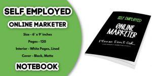 Online Marketing Notebook