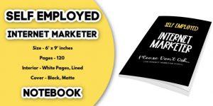 Internet Marketing Notebook