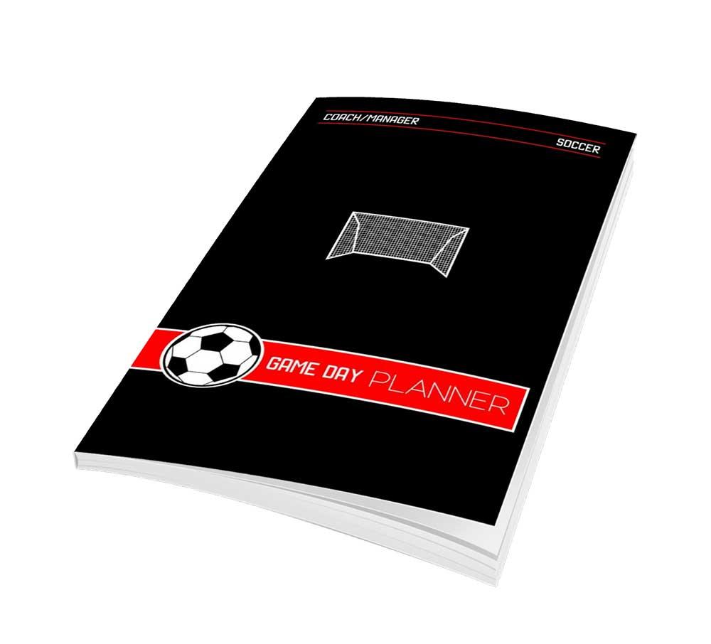 soccer coach journal