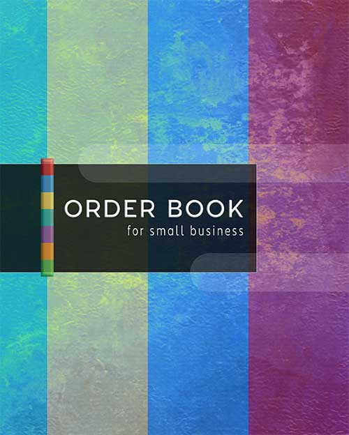 Daily Sales Log Book