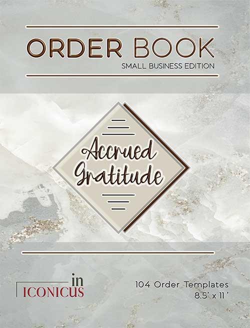order form book