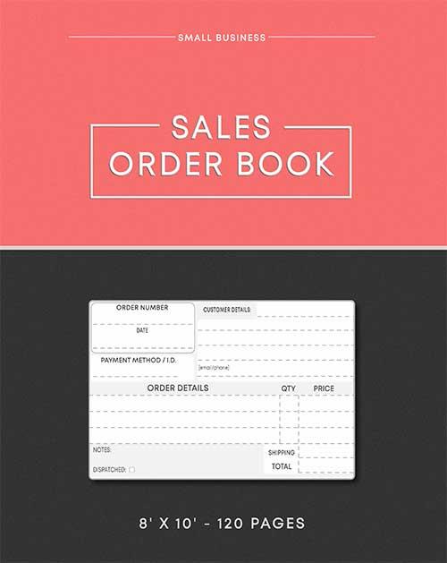 business order planner