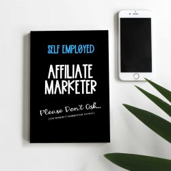 journal for affiliate marketers